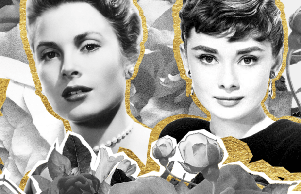New Year's Wisdom from Our Favorite Classic Women, Such as Audrey and Grace