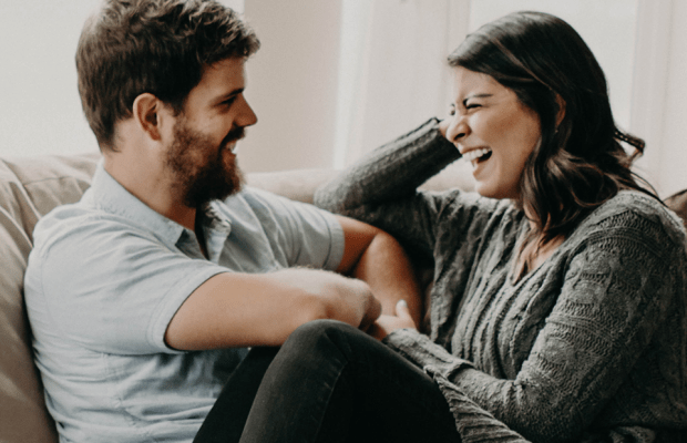 Your Enneagram Can Help You Fall in Love—Here's Why
