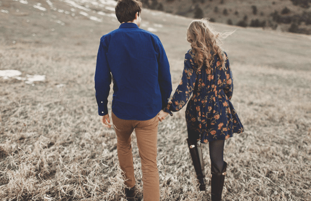 If You Dated Other Guys Before Him—Here's What You Need to Know