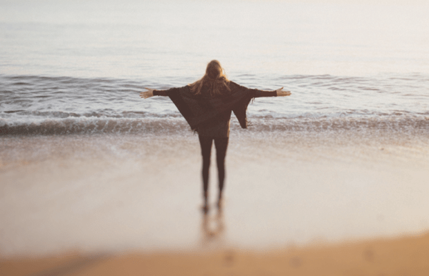 10 Women Share What It's Like to Face the Fear of Vulnerability