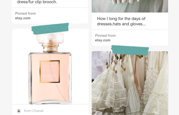 1. AmoreTreasure, $115 / 2. Woolen Dream, $50(similar) / 3. Coco Mademoiselle, $92 / 4.Etsy