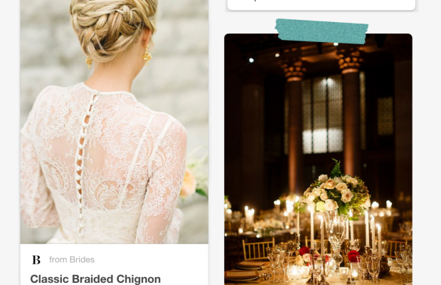 Images via:Tulle and Chantilly / Deer Pearl Flowers / Kristyn Harder Photography / Brian Dorsey Photography/Love Is a Bird