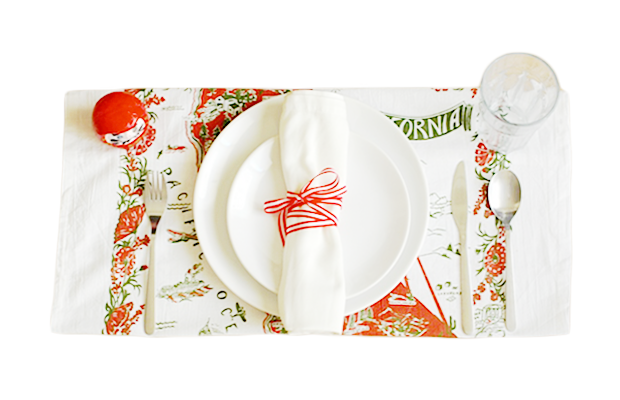 Verily_DIY Table Settings_mix match