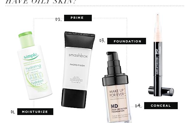 fresh-face-oily skin