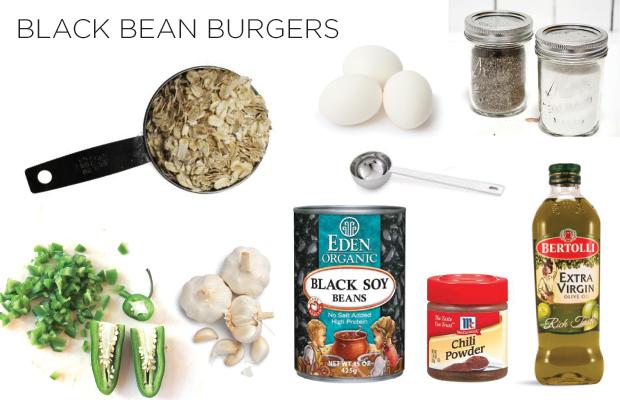 meatless monday, vegetarian recipe, healthy eating