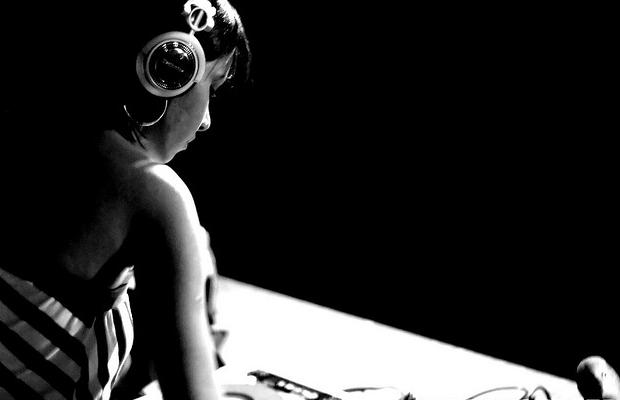 female artists, dance music
