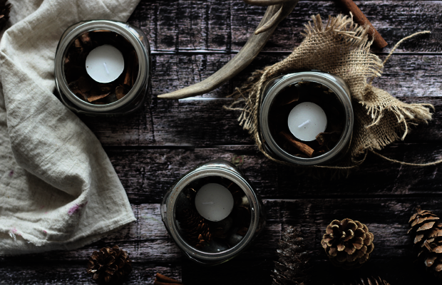 cinnamon-candles