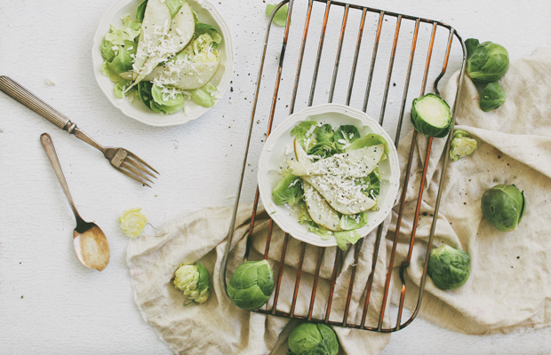 salad recipes, cooking, vegetables