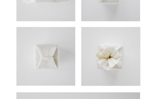 sweater gift wrap moodboard 1