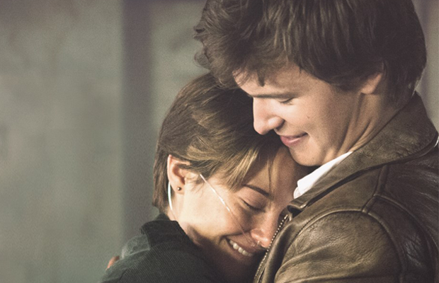 movies to watch, romantic movies, the fault in our stars