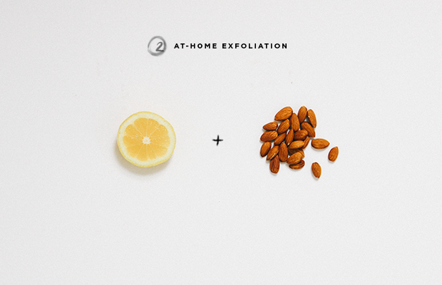 at-home-exfoliation