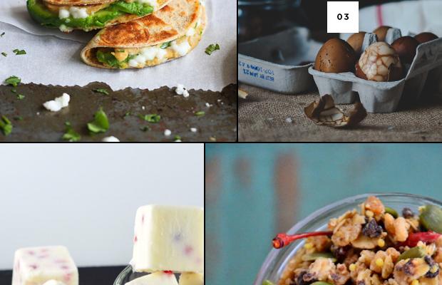 healthy snack ideas, snack recipes