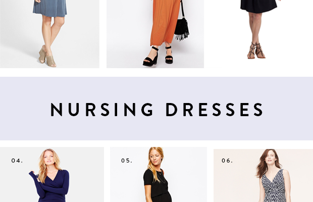 nursing-dresses