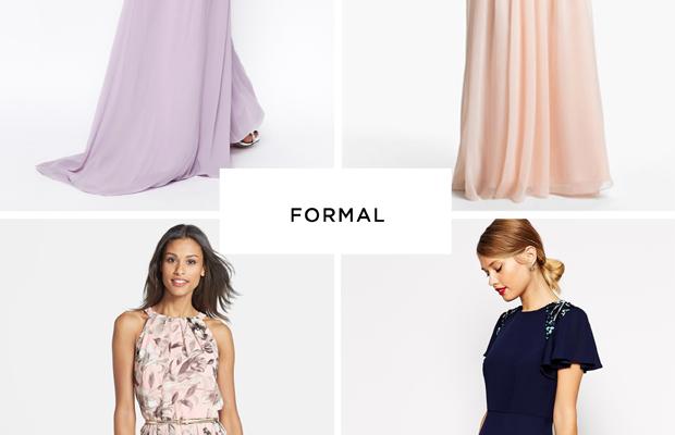 formal