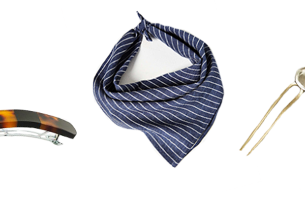 1. J.Crew, $17/ 2.Urban Outfitters, $12 / 3. Anthropologie, $54