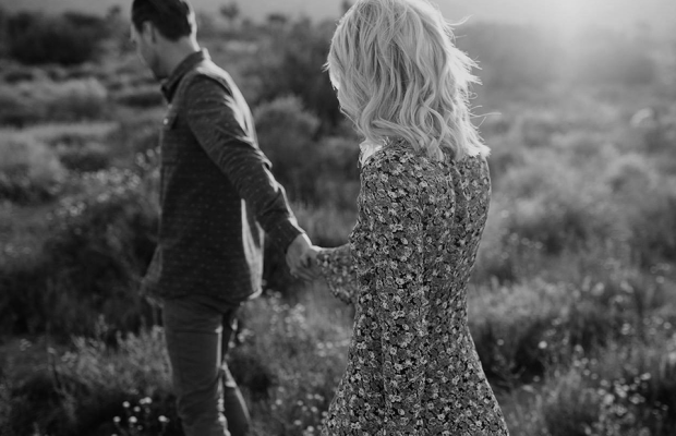 Gentlemen Speak: How Do You Know If He's Taking It Slow or Dragging You Along?