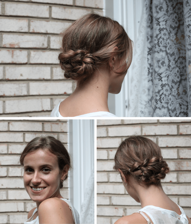 Tremendous 10 Quick And Easy Hairstyles For Updo Newbies Verily Schematic Wiring Diagrams Amerangerunnerswayorg