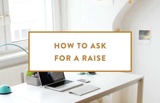 how to effectively ask for a raise