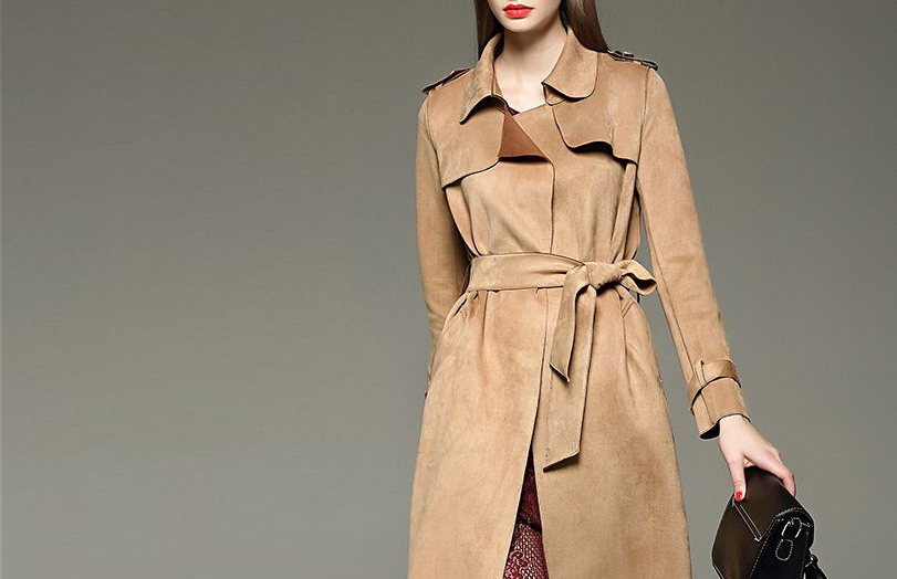 fall trench coats tailored coats outerwear style trends fall 2015