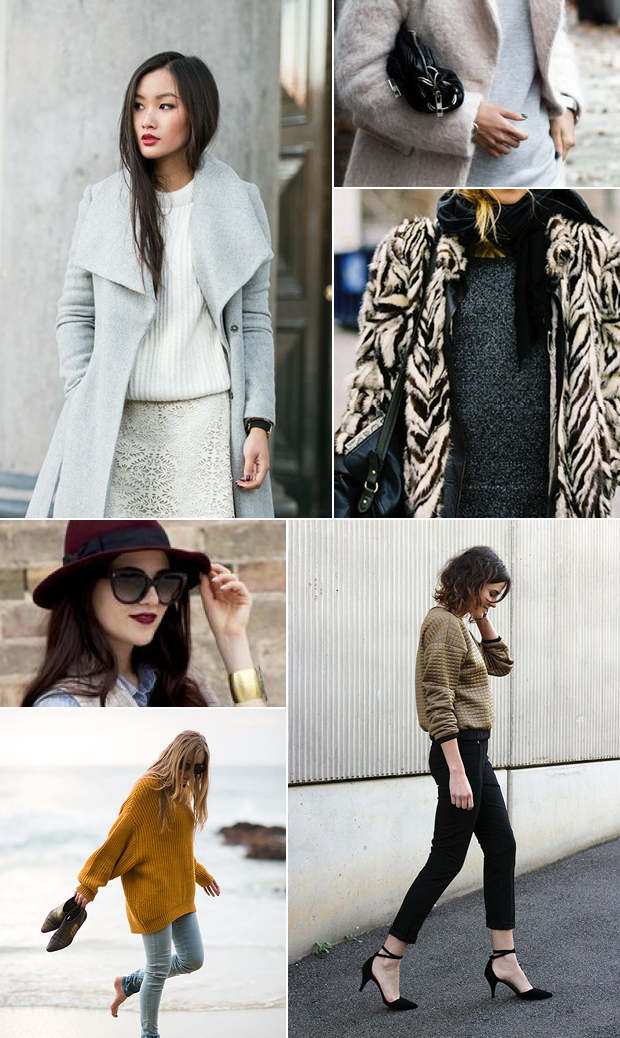 Our Favorite Fashion Bloggers On Pinterest Verily