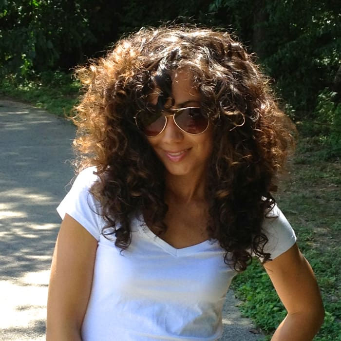7 Experts Share Their Secrets For Awesome Curly Hair Verily
