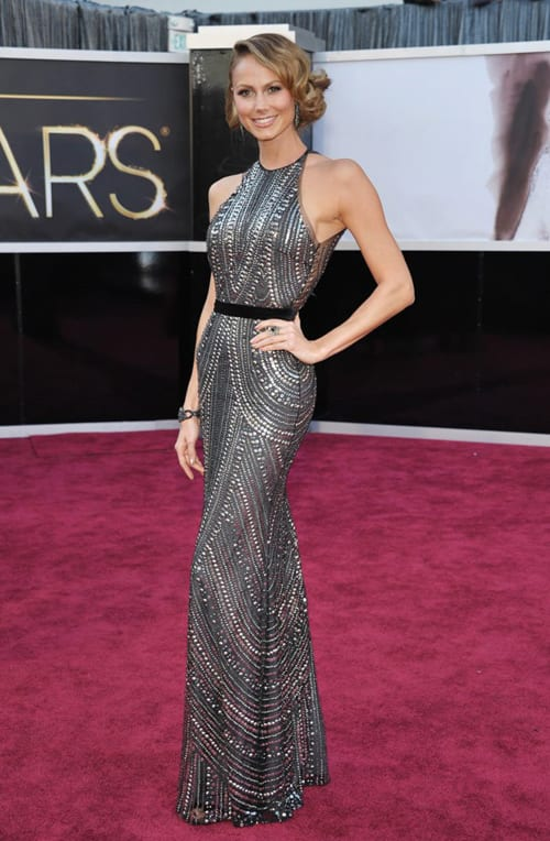 All That Glitters 2013 Oscar Style Verily