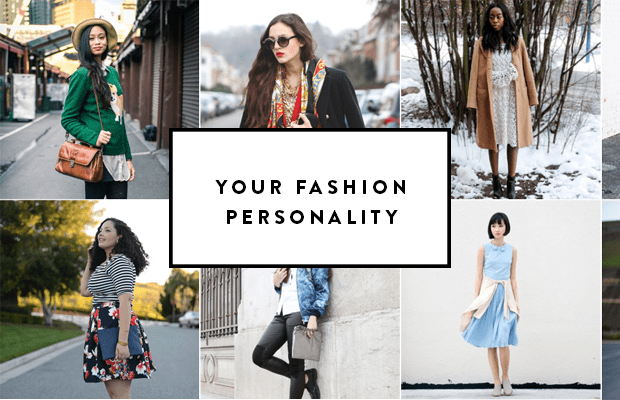 How To Know And Shop For Your Fashion Personality Verily