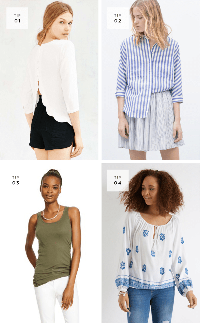 Maternity Style Staples That Work After Pregnancy Too