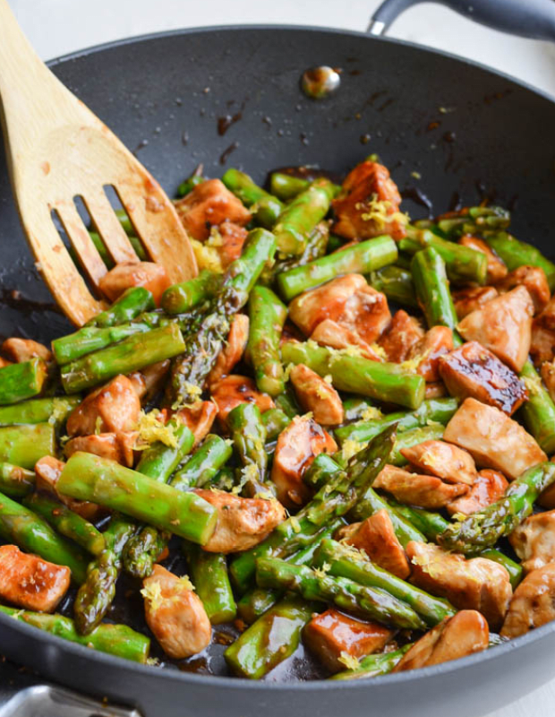 10 Easy Dinners You Can Make With Ingredients You Already