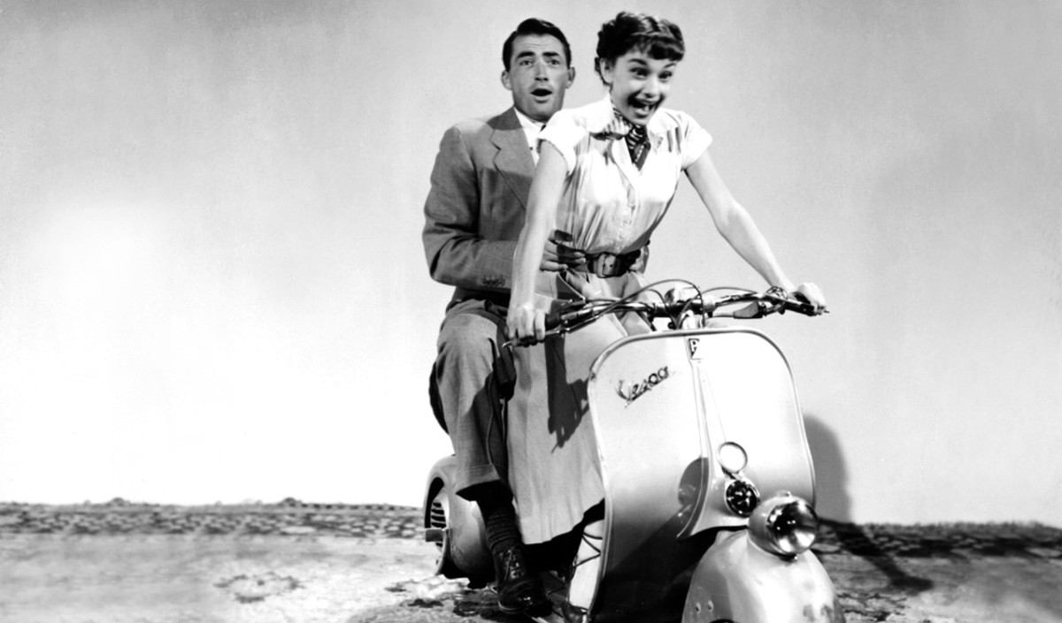 classic movies, roman holiday, it's a wonderful life
