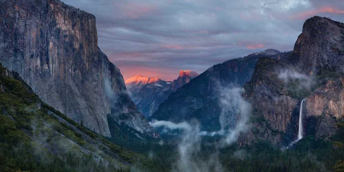 Visit California / Kodiak Greenwood