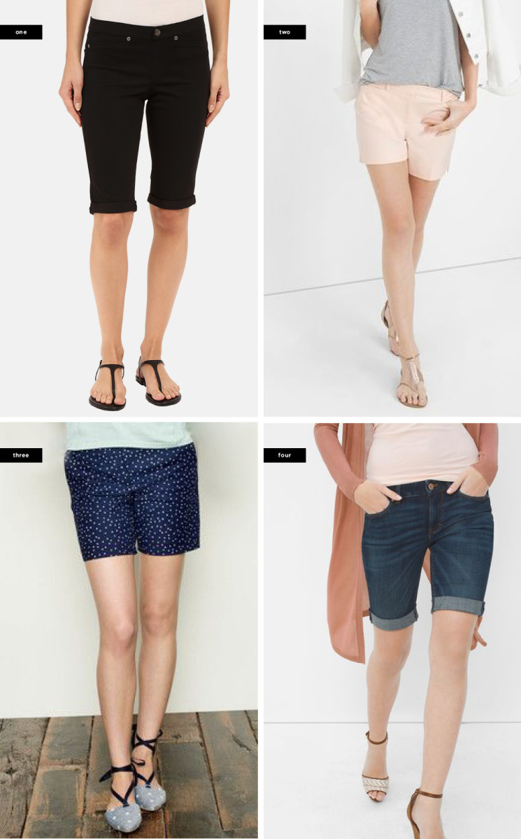 Discover the Best Shorts for Your Body Type This Summer ...