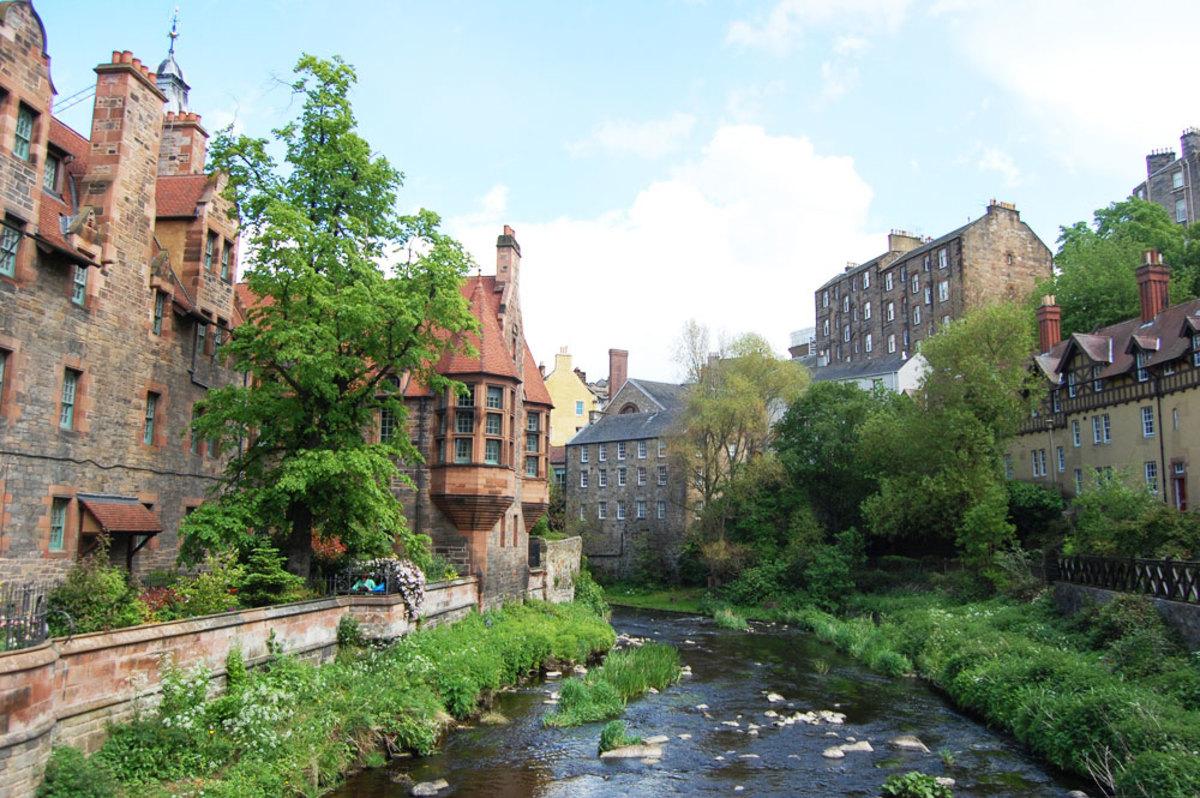 Edinburgh / tripadvisor
