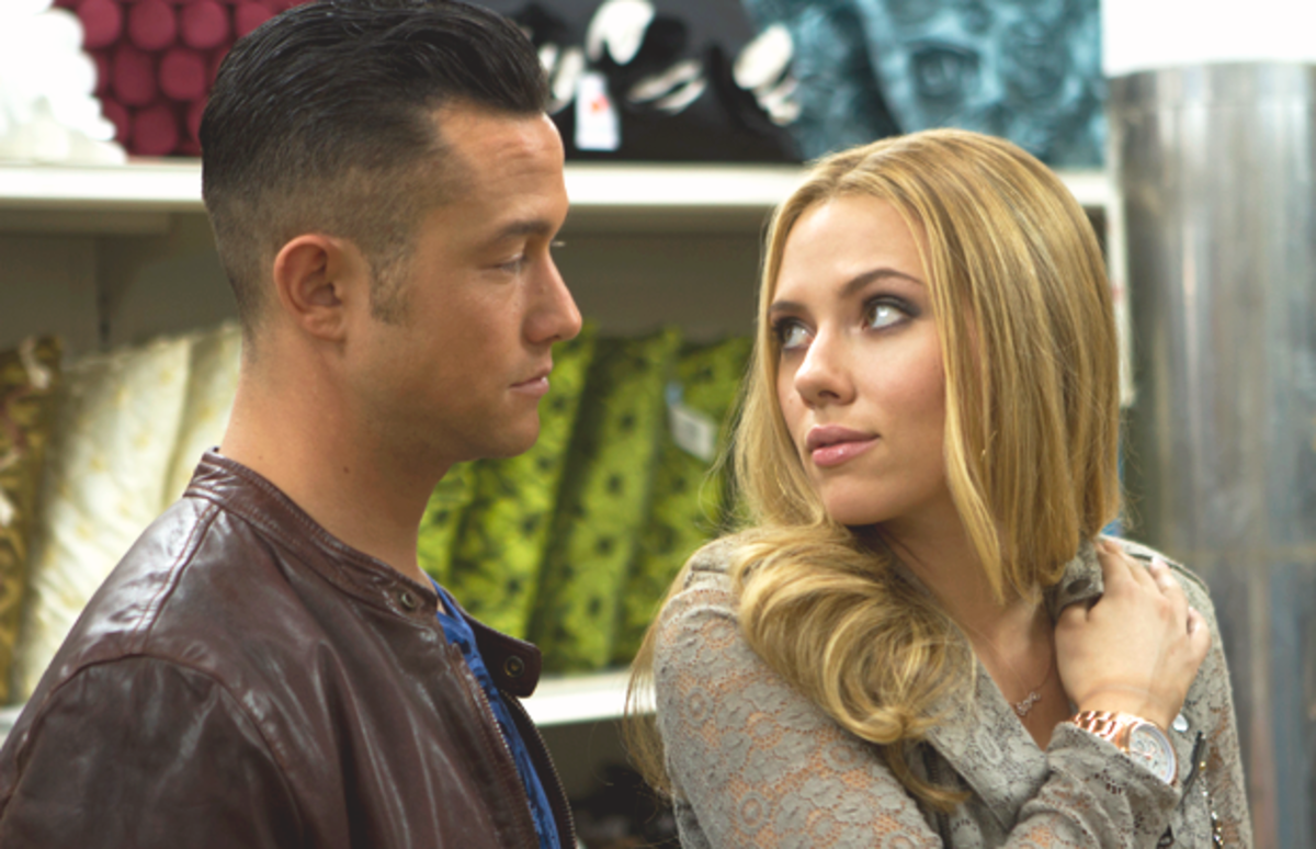 don jon, movie review