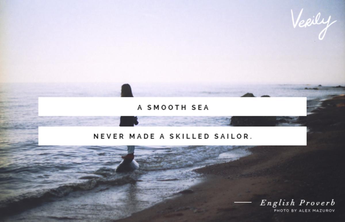 english-proverb