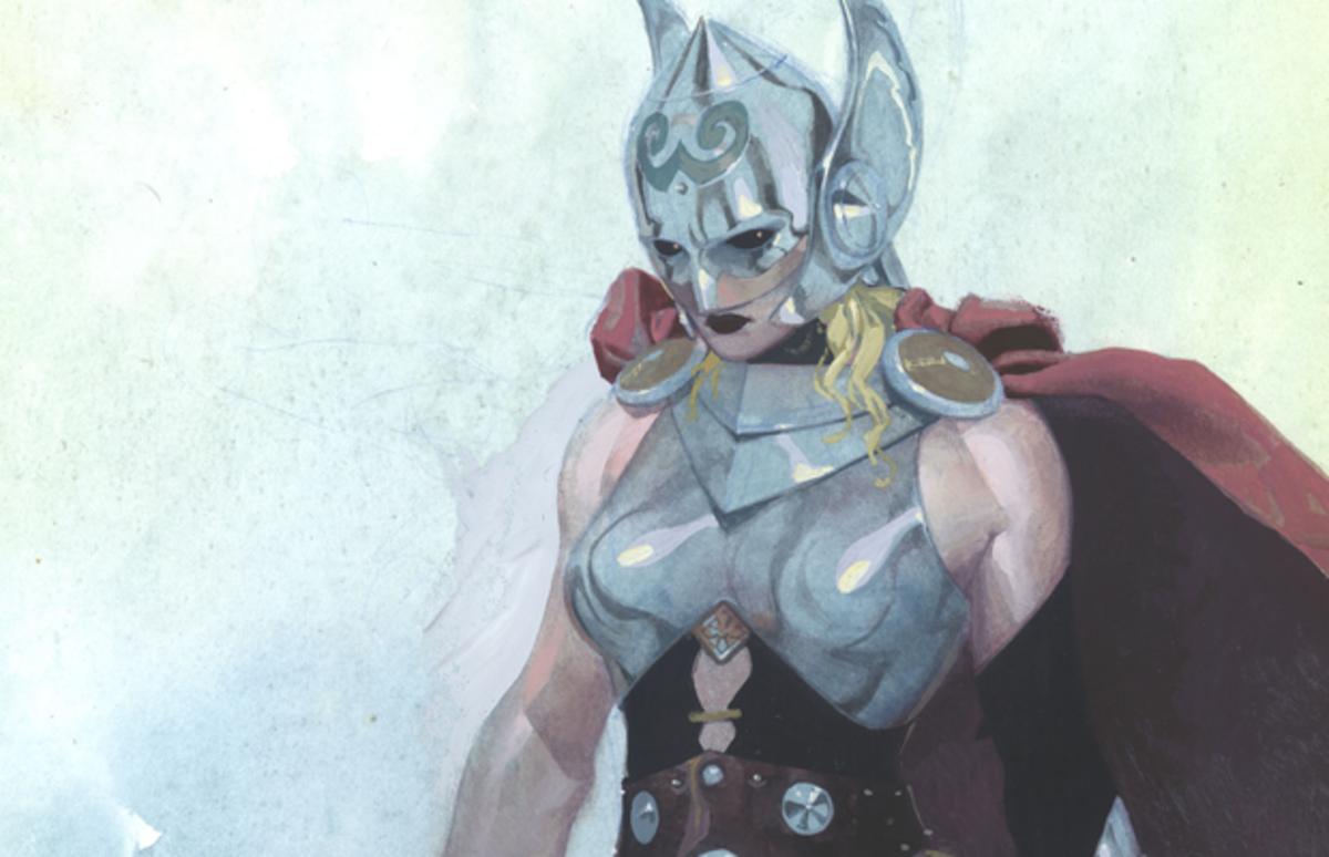 female-thor