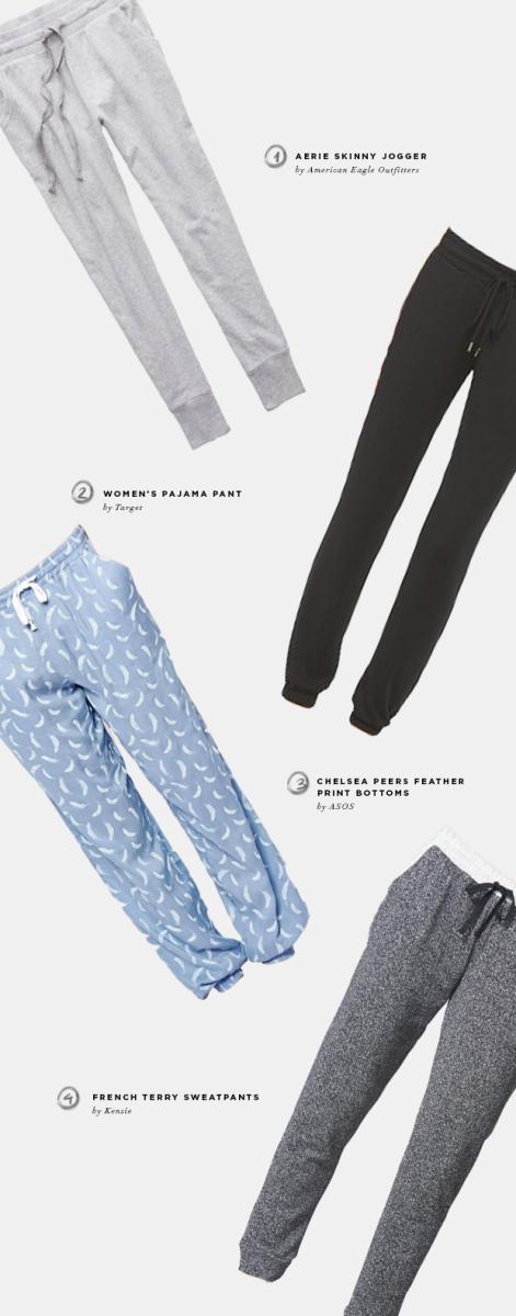 pajama-joggers