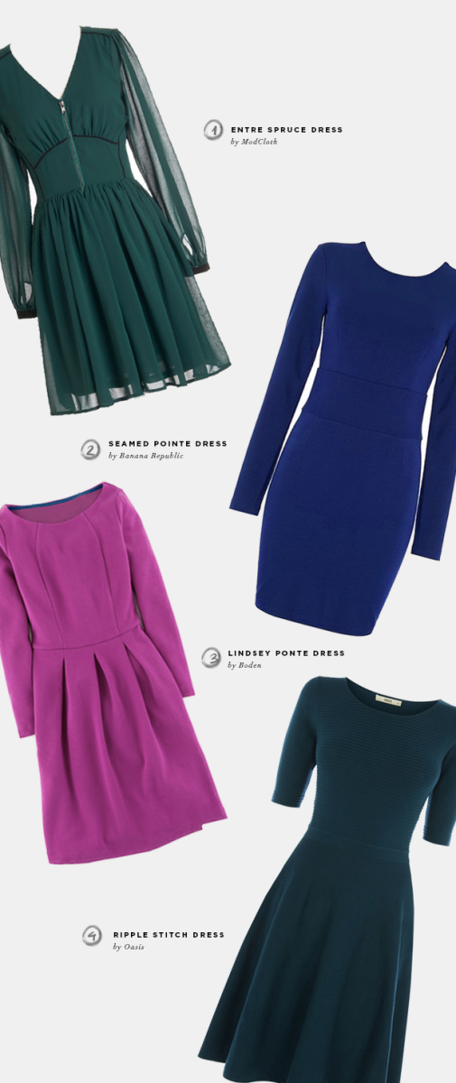 retro-dresses-solids