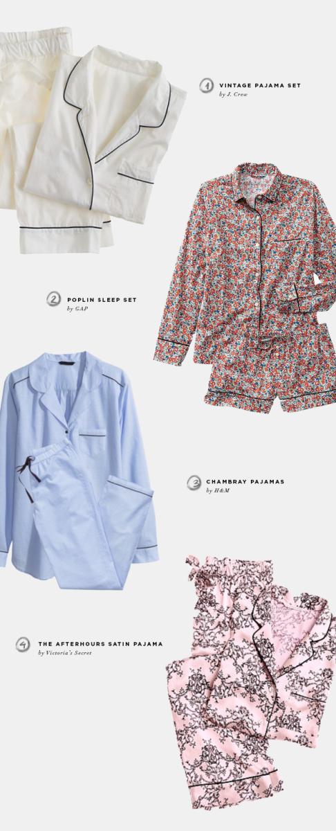 matching-sets-pajamas