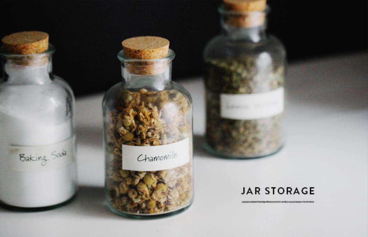 jar-storage