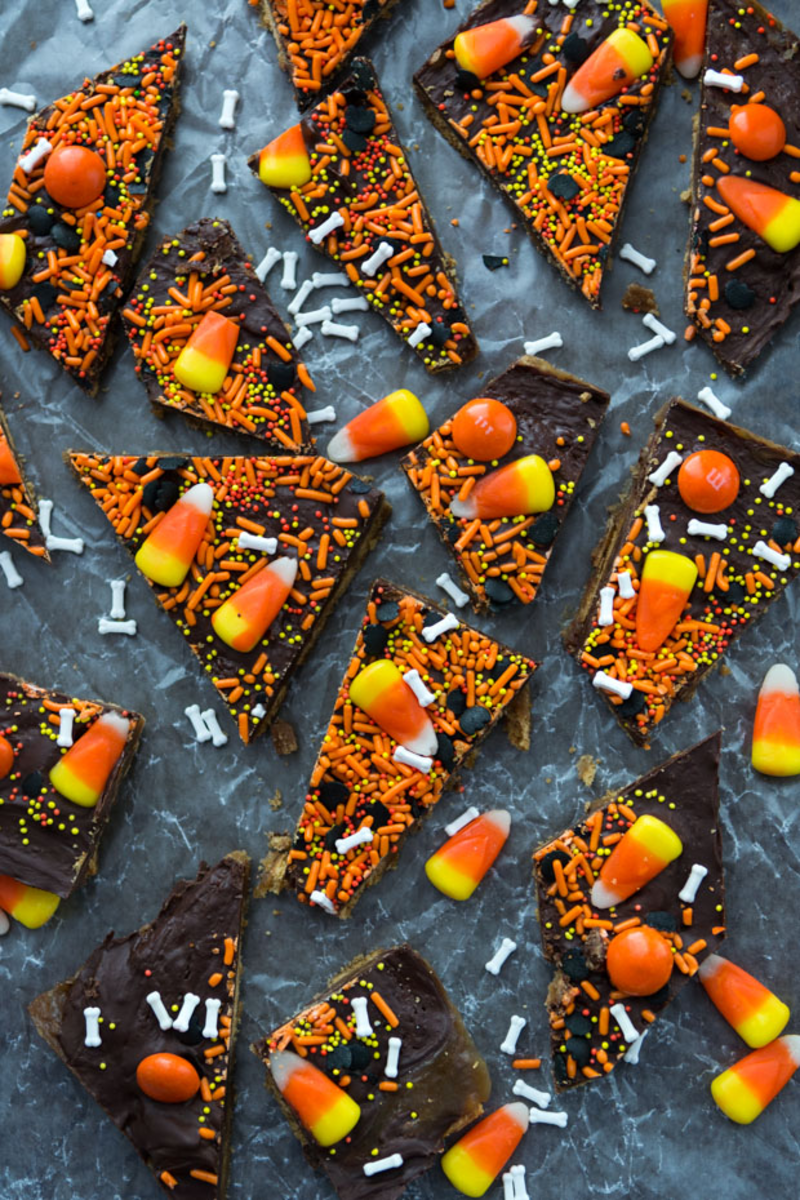 halloween recipes, dessert recipes