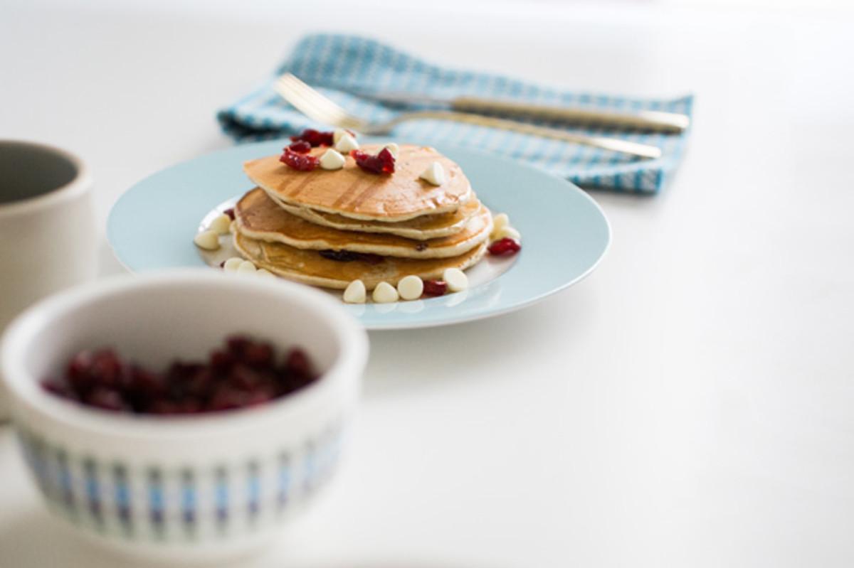 pancake recipe, breakfast in bed, breakfast ideas