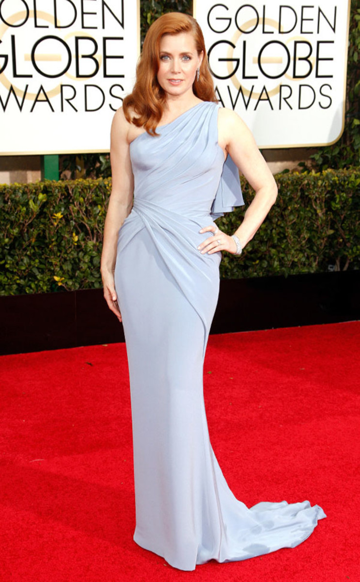 Amy Adams Versace