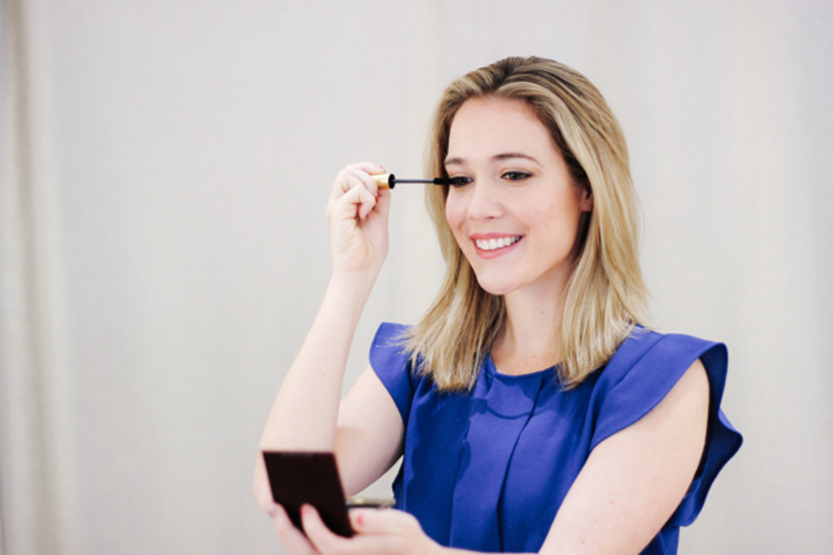 the secrets to successful job interview makeup verily maintaing eye contact during an interview is crucial so the last thing you want is distracting eye makeup curl your lashes until they scream i had a