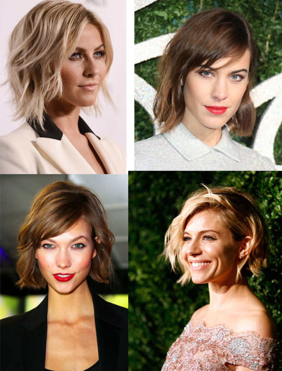 Discover The Best Haircut For Your Face Shape Verily