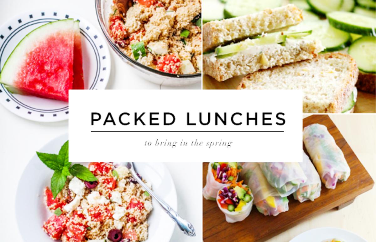 healthy food, lunch ideas, recipes