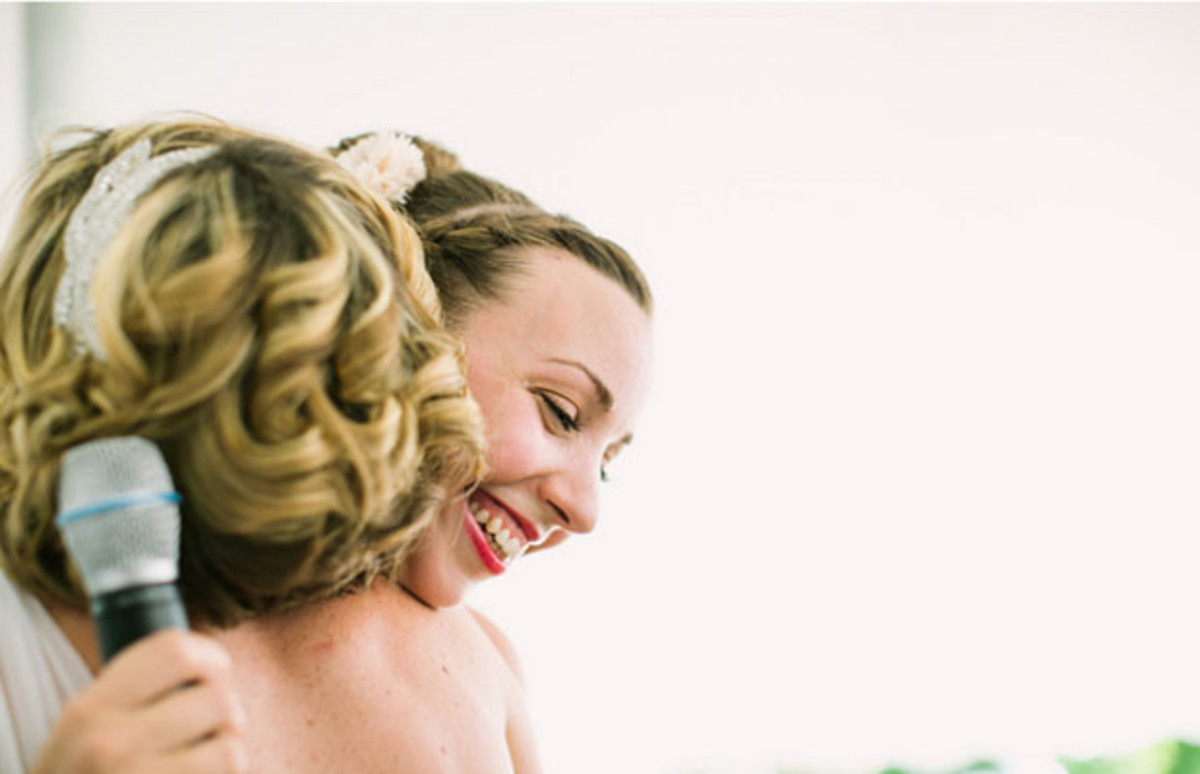 8 Tips to Be the Best Maid of Honor Your Friend Could Ask For - Verily