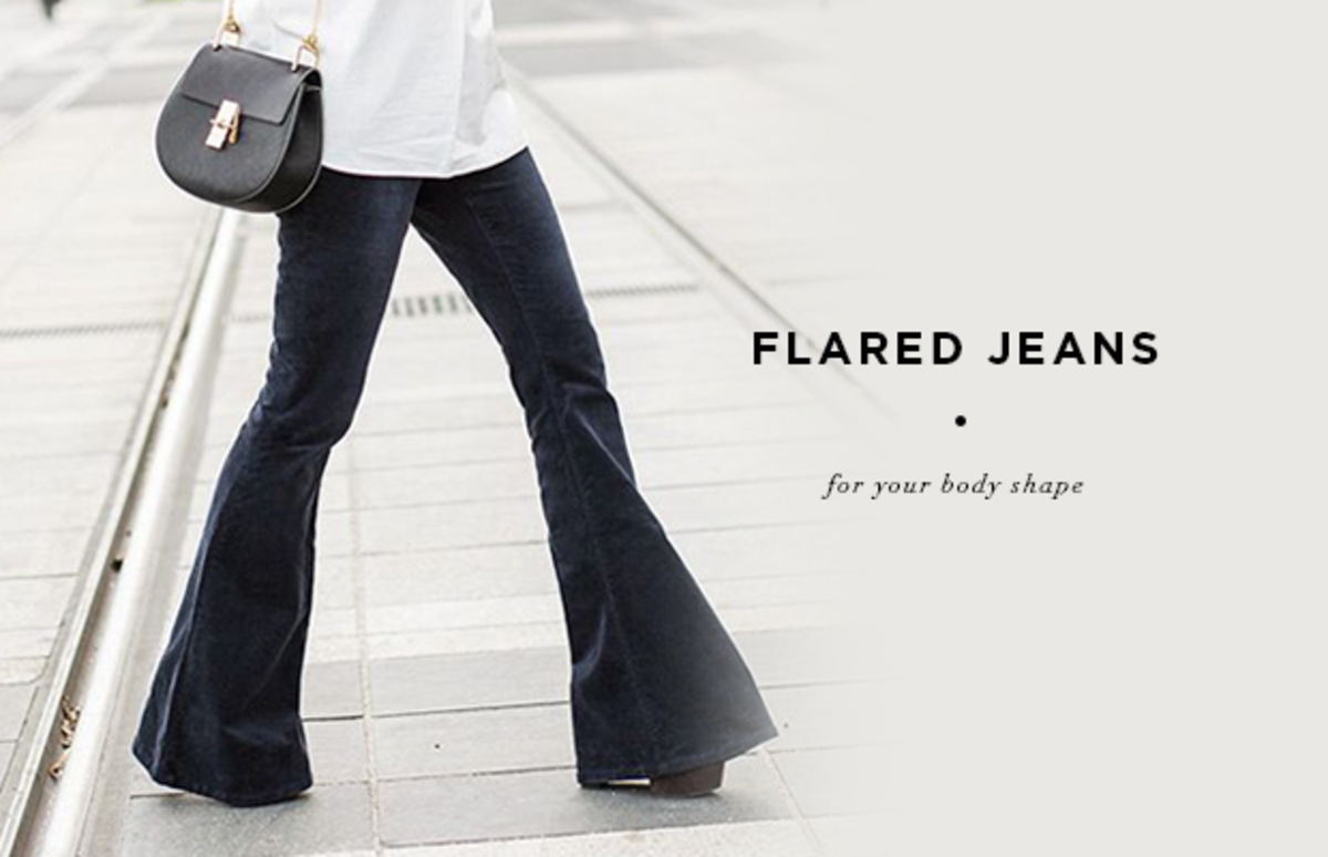 Best Relaxed Fit Jeans For Women