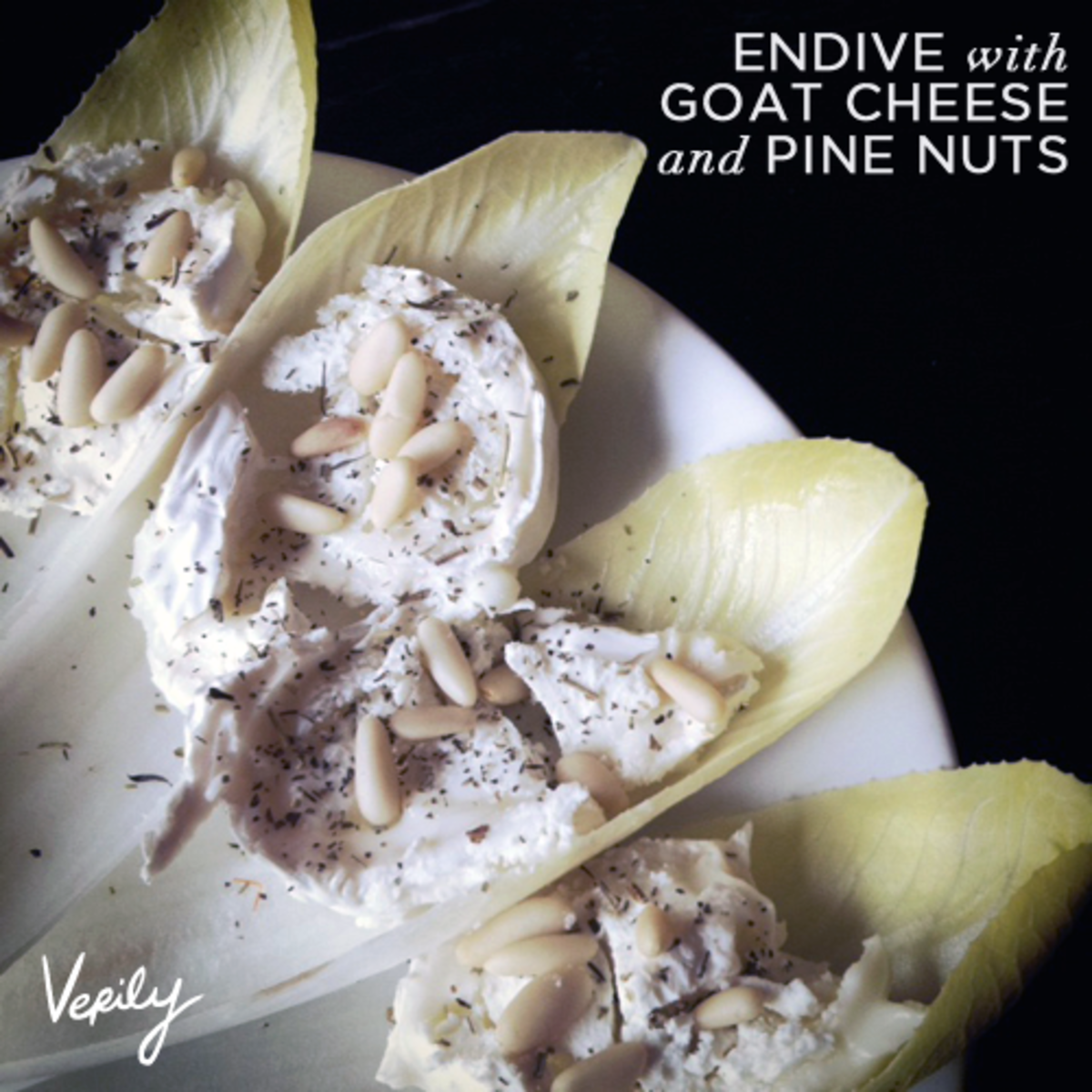 Verily Magazine Endive