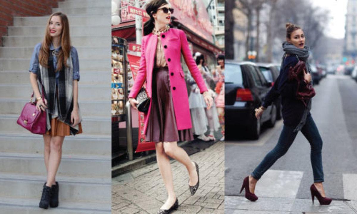 Oxblood-streetwear